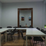 Wynajem sal Katowice - Sala platynowa