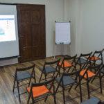 Wynajem sal szkoleniowych Katowice