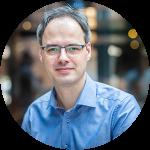 Paweł Bilczyński trener Google Ads