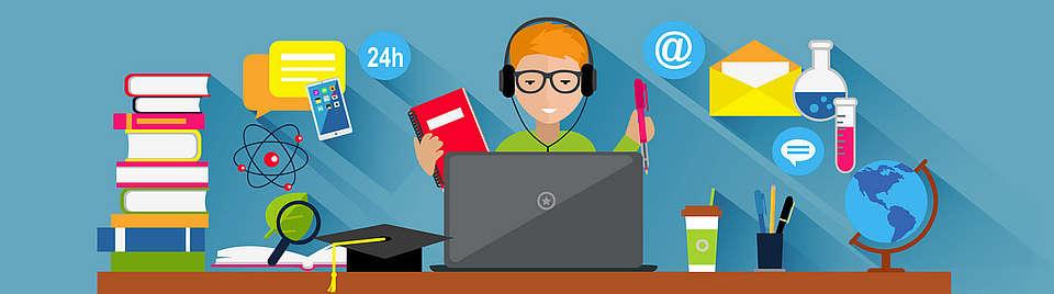 e-marketing marketing internetowy