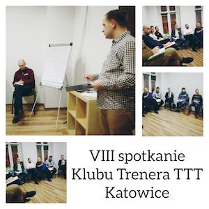 Klub trenera - szkolenia Katowice