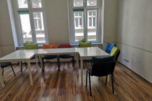 sala szkoleniowa Katowice