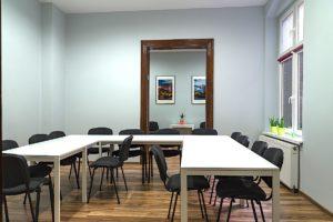 Cennik wynajmu sal szkoleniowych 2020